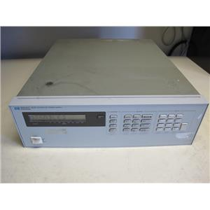 Agilent HP 6622A DC Power Supply, 80W, 2 outputs