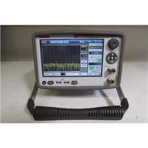 Keithley 2820 RF Vector Signal Analyzer 400MHz - 6GHz Opt 006