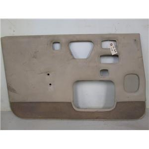 Rolls Royce Silver Shadow left front door panel 76