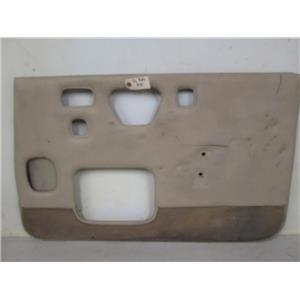 Rolls Royce Silver Shadow right front door panel 76