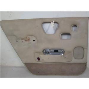 Rolls Royce Silver Shadow left rear door panel 76