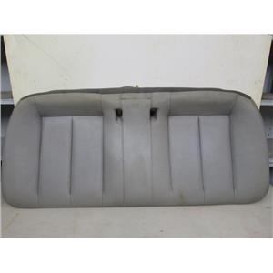 Mercedes W208 CLK320 CLK430 rear seat upper cusion