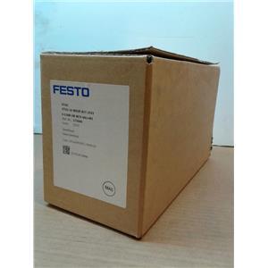 Festo VTUG-10-VRLK-B1T-Q10-DT-QH6S-BA4L Manifold Addembly