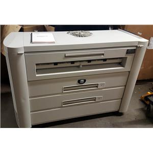 XEROX 510 Wide Format Print System printer/scanner