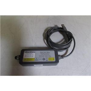 Anritsu MA24126A Microwave USB Power Sensor 10 MHz - 26 GHz