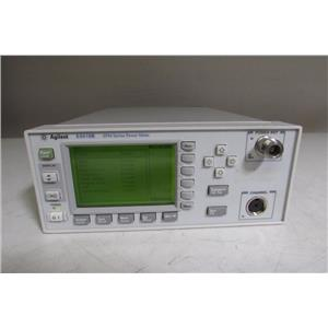 Agilent HP E4418B EPM Series Power Meter