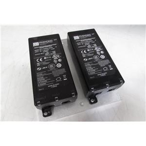 Phihong Power Supply-POE20U-560(G)-R, qty 2