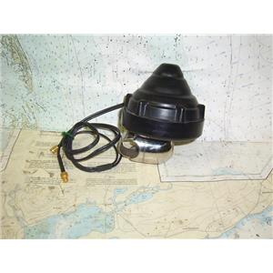 Boaters Resale Shop of TX 1805 0747.02 NAVICO GPS ANTENNA ON RAIL MOUNT BRACKET