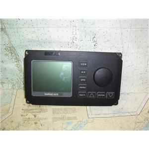 Boaters Resale Shop of TX 1805 0747.01 SIMRAD AI70 MKD UNIT DISPLAY ONLY