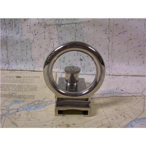 "Boaters Resale Shop of TX 1806 0447.71 ABI SPINNAKER POLE 1.25"" TRACK CAR"