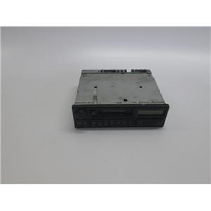 Mercedes W163 ML320 ML430 radio 1638200186
