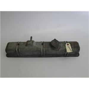 Triumpg TR6 valve cover