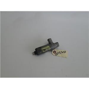 Mercedes W126 R107 idle control valve 0001411625