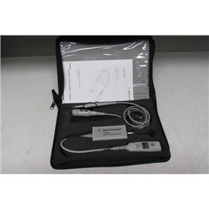 Agilent E2697A High Impedance Adapter w/ 10073 probe