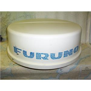 Boaters Resale Shop of TX 1806 0554.04 FURUNO 1731 RADAR SCANNER RSB-0055 ONLY
