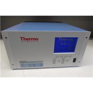Thermo Scientific 49i O3 OZONE ANALZYER - 49i-A3ZAA