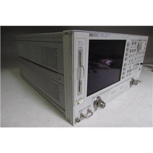 Agilent HP 8720D Microwave Vector Network Analyzer Opt 085, 089