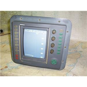 Boaters Resale Shop of TX 1806 1751.02 RAYTHEON V850 COLOR ECHO SOUNDER DISPLAY