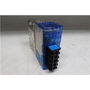 OMRON S8VM / S8VM-03012CD POWER SUPPLY