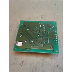 Smc VEA250  Vea250 Power Amp For E/P Proportional Valve