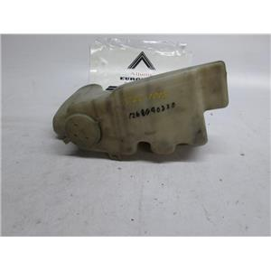 Mercedes W126 washer tank 1268690320