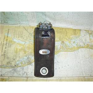 Boaters Resale Shop of TX 1804 2755.01 SAHARA FENDMASTER FENDER HOOK