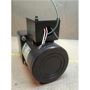 Oriental Motor 5IK40GN-SH Induction Motor 40W .32Amp 200Vac 50/60Hz
