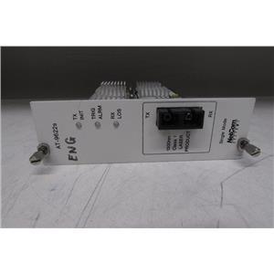 Spirent SmartBits AT-9622s ATM OC12, singlemode, SMB200, SMB2000
