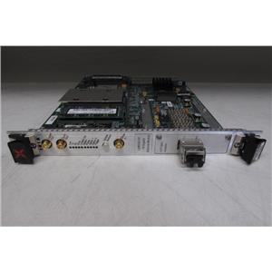 IXIA LSM10G1-01, 1-port 10GE LAN/WAN Load Module w/ XFP-LAN Adapter