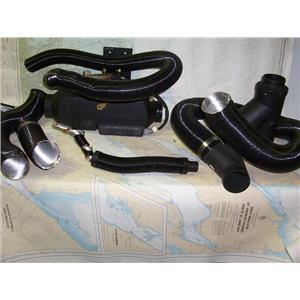 Boaters Resale Shop of TX 1806 1727.11 MARINE DIESEL ENGINE HEATER ASSEMBLY