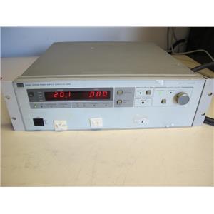 Agilent HP 6030A DC System Power Supply 0-200V, 0-17A