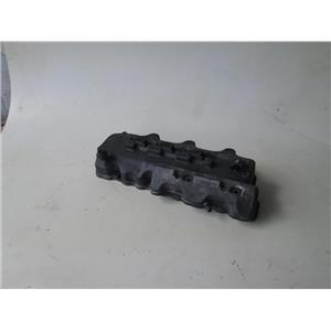 Mercedes M112 V6 W210 W208 W203 right engine valve cover 1120160305