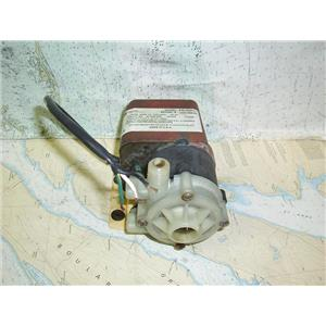 Boaters Resale Shop of TX 1807 0224.01 TAYLORMADE PML500CL 230 VOLT AC PUMP
