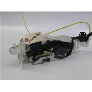 Mercedes W220 right front door latch lock actuator 2207300535