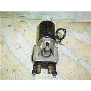 Boaters Resale Shop of TX 1709 2171.02 DIAPHRAGM 12 VOLT MARINE WATER PUMP