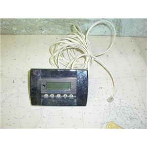 Boaters Resale Shop of TX 1807 2155.01 MARINAIRE MARINE AC THERMOSTATE & CABLE