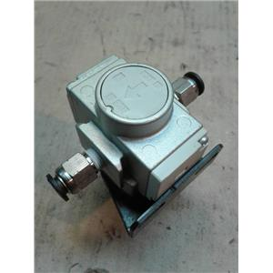 Smc AR20-N01-Z  Ar Mass Pro 1/8 Modular (Npt) Regulator Modular