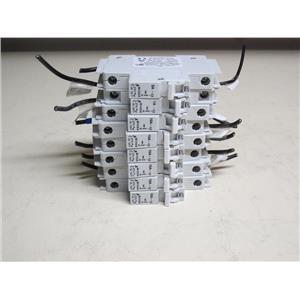 CBI QZ-1(13)-D Circuit Breaker Trip (lot of 8)