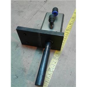 Smc CDQ2B1215D Pneumatic Cylinder
