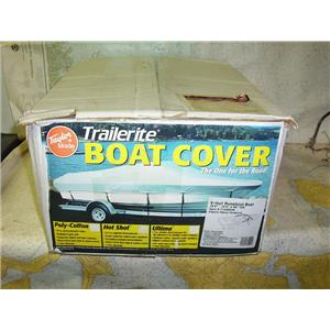 Boaters Resale Shop of TX 1808 0272.02 TAYLORMADE 71226ON TRAILERITE BOAT COVER