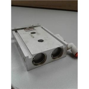 Smc CXSM25-30 Pneumatic Cylinder