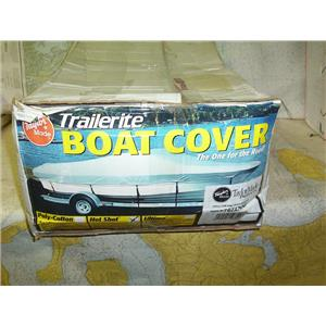 Boaters Resale Shop of TX 1808 0272.04 TAYLORMADE 70747OG TRAILERITE BOAT COVER