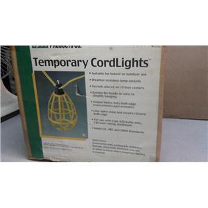 Epco 16000 Contractor Grade Temporary CordLights 101'