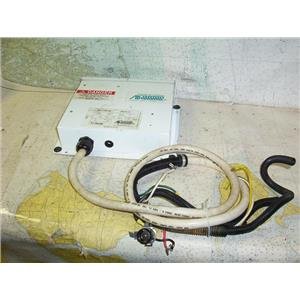 Boaters Resale Shop of TX 1806 4301.21 MARINE AIR VHE7K-H ELECTRONICS BOX ONLY