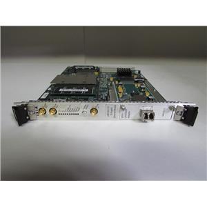 IXIA LSM10G1-01, 1-port 10GE LAN/WAN Load Module w/ SFP+ LAN/WAN Adapter