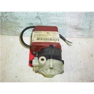 Boaters' Resale Shop of TX 1808 1252.02 DOMETIC LC-3CP-MD 115 VOLT AC PUMP