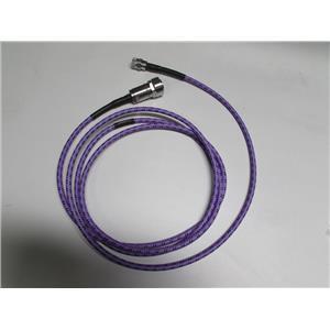 Anritsu 806-138 MEGAPHASE 7GHz 10FT 3M N(m)-7 16(m) TEST CABLE
