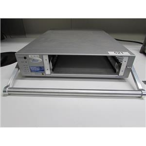 Spirent SPT-2000A 2-Slot Test Center Chassis