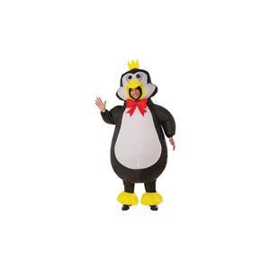 Inflatable Penguin Standard Adult  Costume