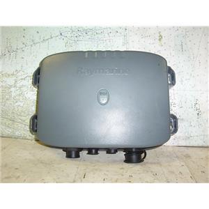 Boaters' Resale Shop of TX 1808 2154.01 RAYMARINE DSM300 DIGITAL SOUNDER MODULE